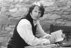 Jean Valjean Liam Neeson