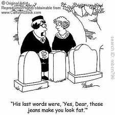 last words of great men wondering fair