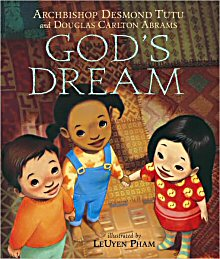 God's Dream Desmond Tutu