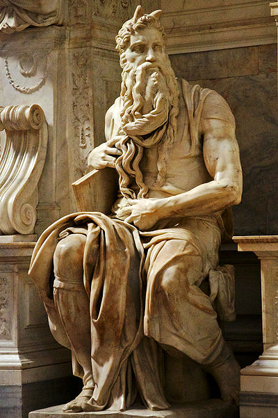 Michelangelo Moses