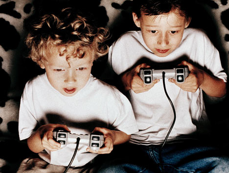 demise of guys video games