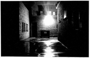 fear street at night