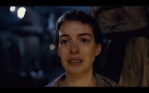 Les Miserables Fantine Anne Hathaway