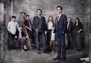 The following cast Kevin Bacon