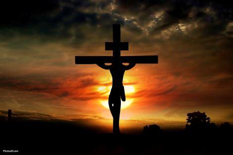 crucifixion worship Jesus cross