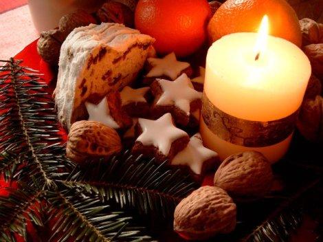 advent decorations