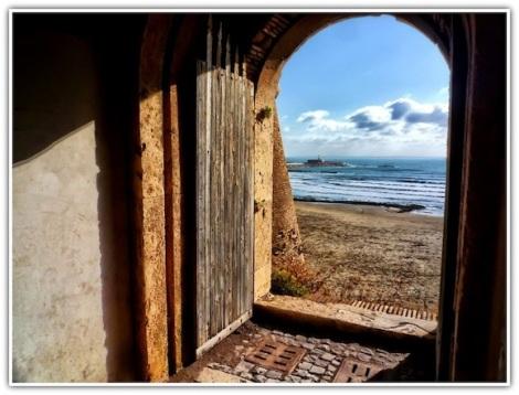 Porta-sul-mare