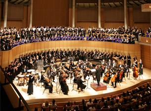 Trinity Western university concert