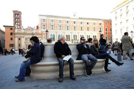 piazza-San-Silvestro