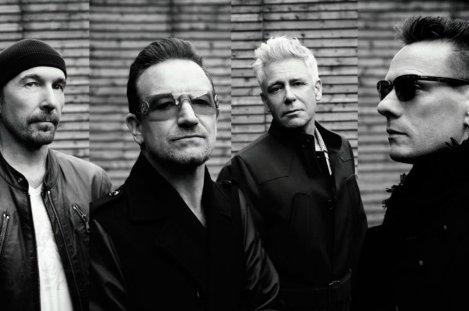 U2 songs of innocence
