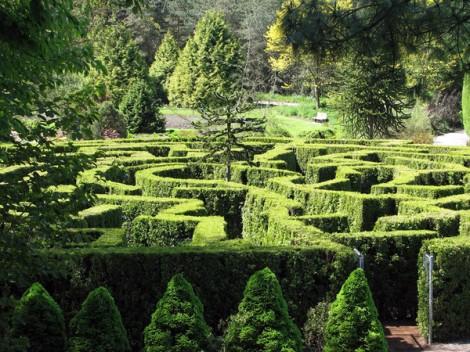van_dusen garden victoria bc