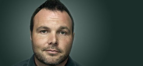 mark driscoll profile