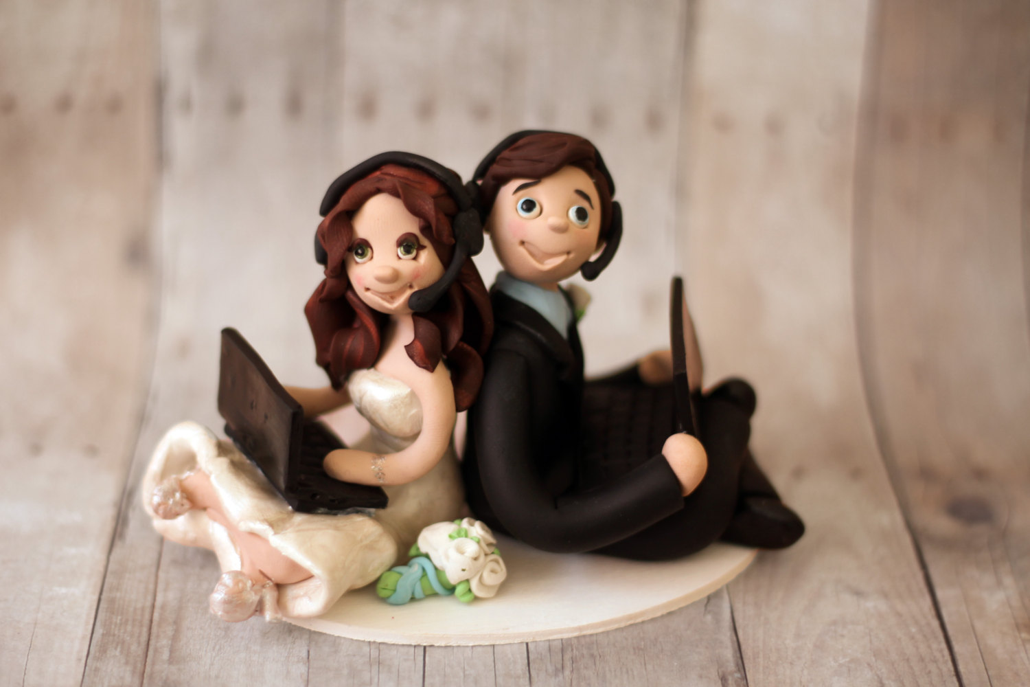 geeky wedding cake toppers marriage is a call to transformation wondering fair 14664