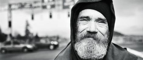 Happy-Homeless-Man