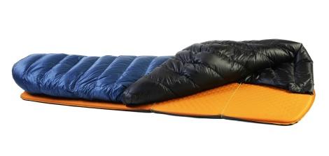 sleeping bag trecking