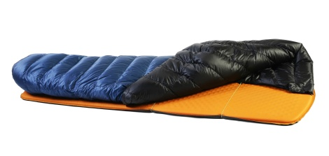 sleeping bag trecking