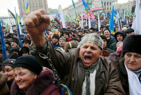 protest ukraine