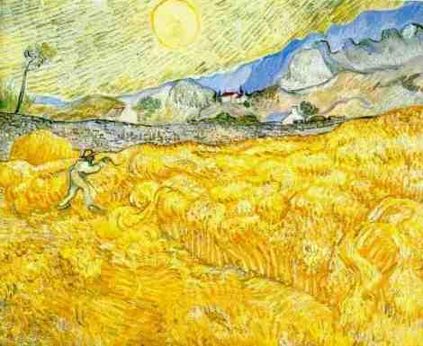 painting van vogh